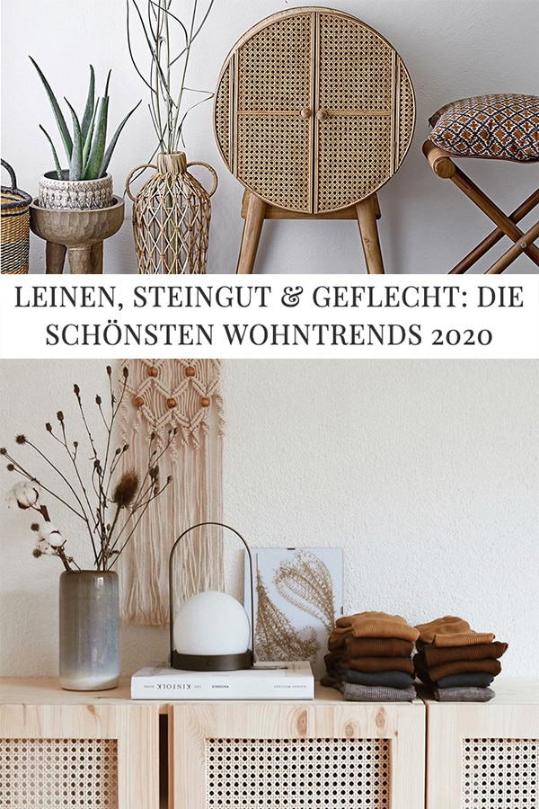 pinterest woontrends