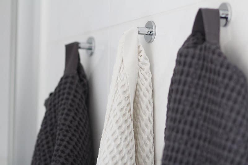 Ervaring met de handdoeken van The Organic Company