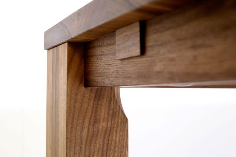 Massief houten meubelen van Möbel Eins