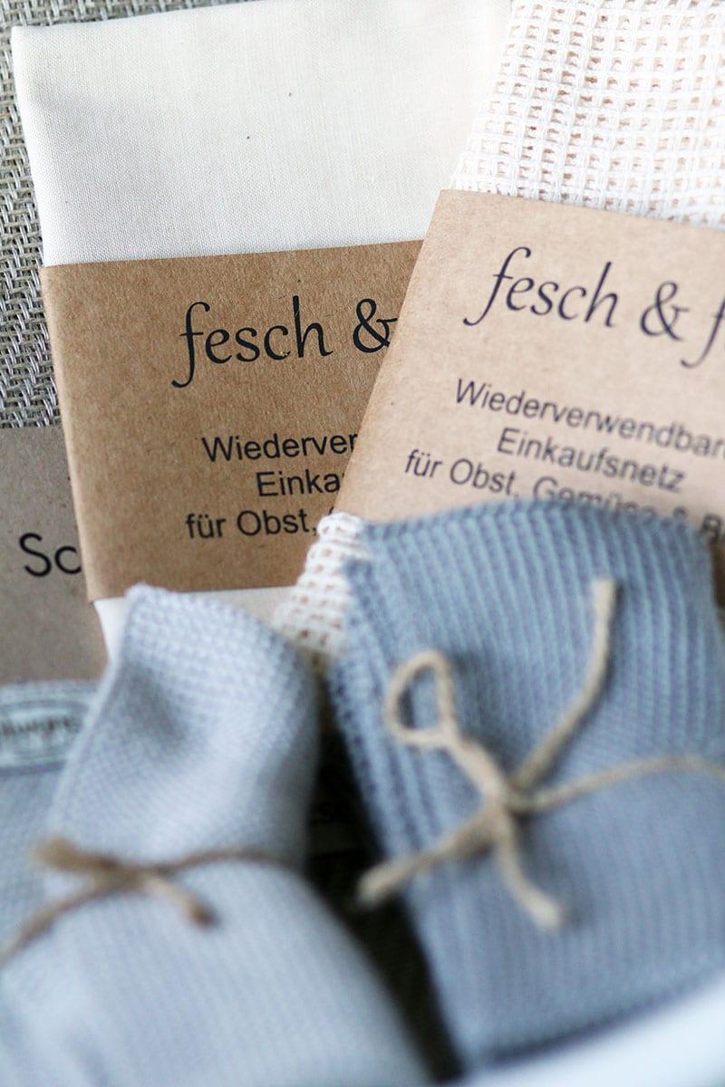 Zero Waste: Duurzaam textiel voor de keuken