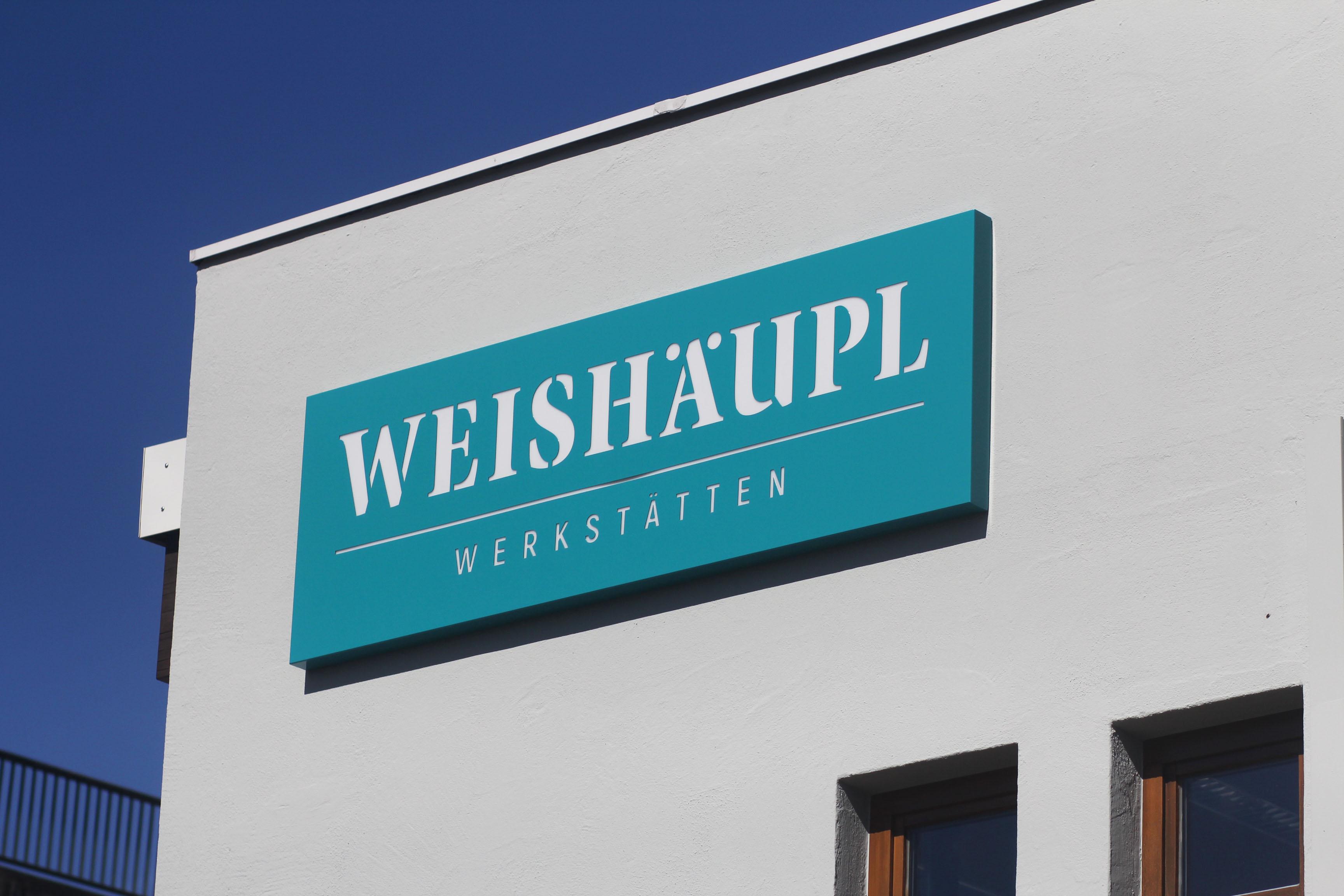 Een workshopbezoek aan Weishäupl in Stephanskrichen