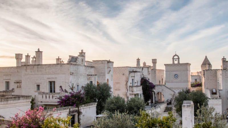 5-sterren dorp: waar Madonna's verjaardag en Justin Timberlake's bruiloft…