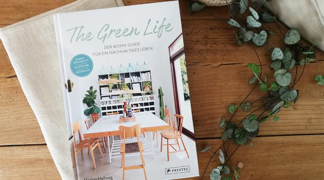 Het groene leven: de levende gids voor een duurzaam leven