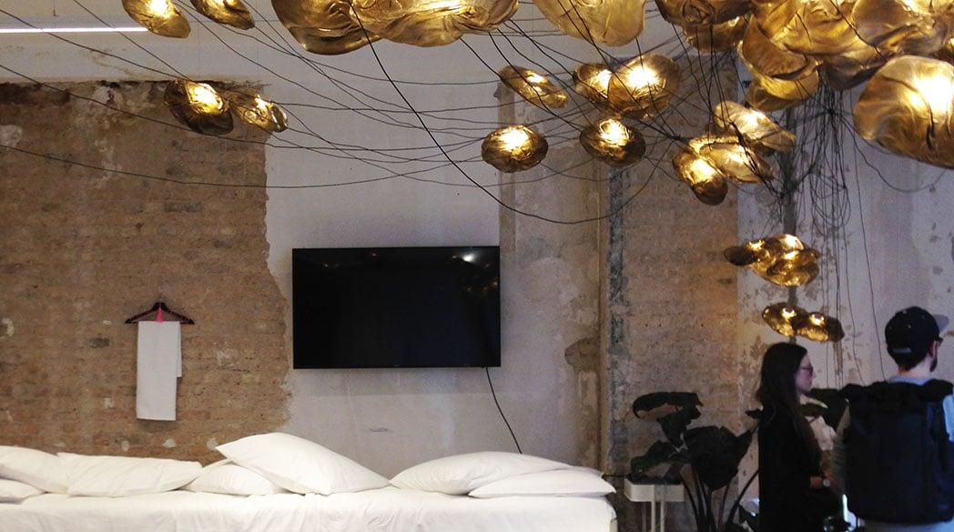 Ikea-slaapforum: We hebben een slaapprobleem!