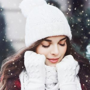 Comment s'habiller en hiver quand on est une femme ?
