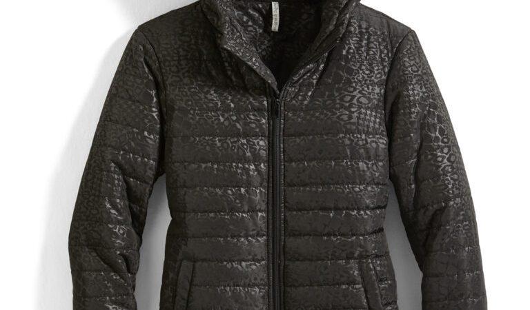 La nouvelle collection manteau et veste hiver femme de DistriCenter