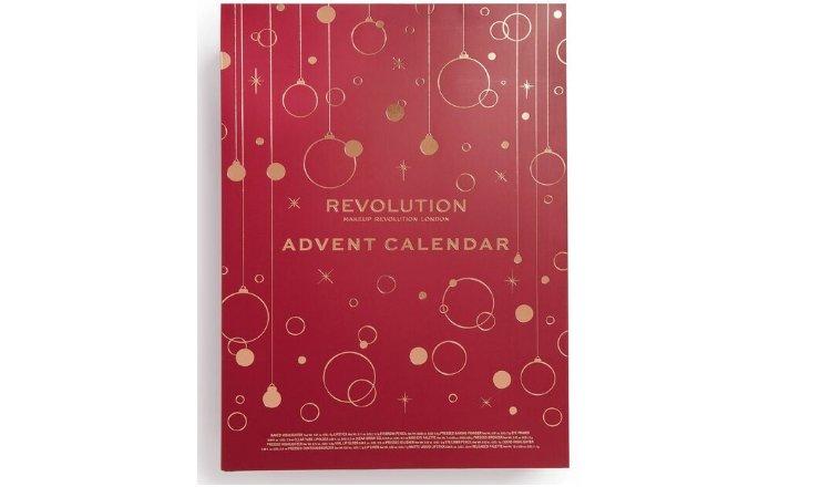 Make-up Revolutie Adventskalender 2019