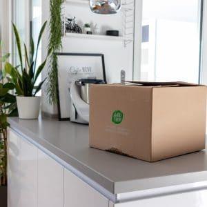 Hallo Fresh – gevarieerd koken in het HomeOffice